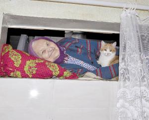 Александра Киселева: «Чтобы дожить до таких лет в здравии и памяти, надо быть трудолюбивым и добрым человеком, дружить с русской печкой - она лечит!»