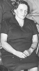 Лидия Григорьевна Мальцева.