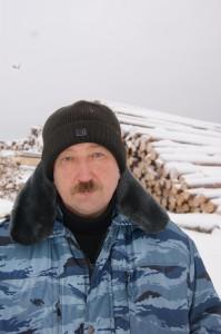 Валентин Иванович Романов, руководитель производства.
