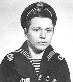 Василий Жирохов