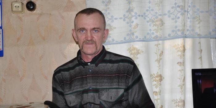 Владимир Казунин - подписчик новый, читатель постоянный.