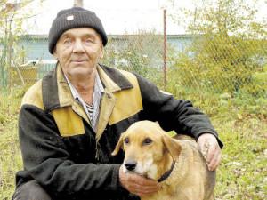 Игорь Андреев увлекается не только охотой и рыбалкой, но и техникой, которая у него всегда в исправном состоянии.