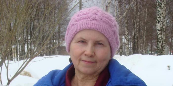 Людмила Поспелова: «Возможно, удача улыбнулась мне за то, что газету «Знамя» выписываю 30 лет!»
