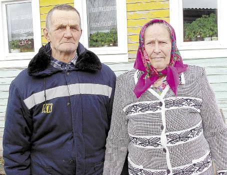 Супруги Решетовы вместе идут по жизни больше 50 лет. Любовь к труду привили и своим детям.