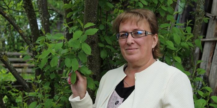 Юбиляр Ольга Федотовская родилась в Березниках, а село Рослятино считает своей второй малой родиной.