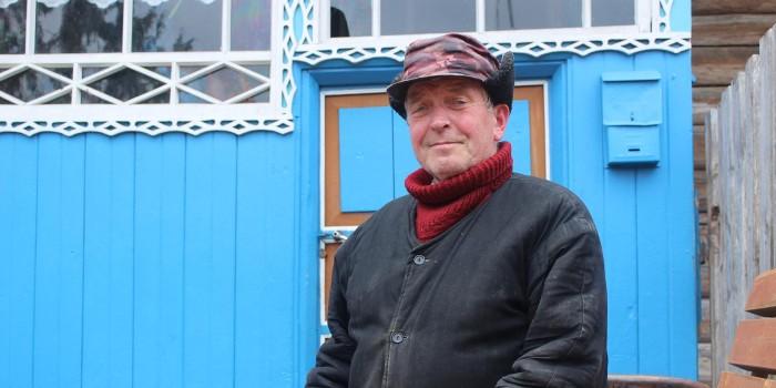 Василий Медведев: «После работы можно немного отдохнуть на скамейке около дома и спланировать новые дела»