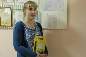 Жанна Невзорова: «В газете нужно рассказывать про историю деревень и сёл нашего района».