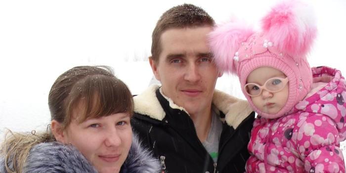 Семья Шумовых пользуется уважением среди земляков.