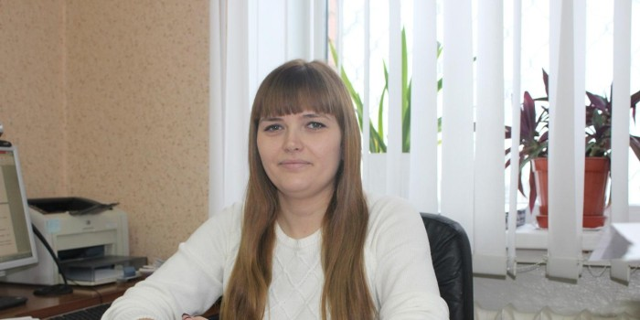 Любовь Баженова: «На данный момент на учёте по безработице состоит 68 человек в возрасте до 30 лет».
