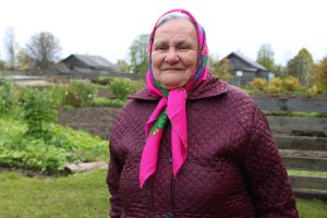 Нина Конева: «Чтобы дожить до восьмидесяти, надо творить добро каждый день».