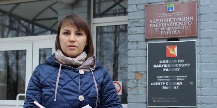 Надежда Шишебарова: «Дети, которые лишены семьи, имеют право на любовь не меньше остальных».