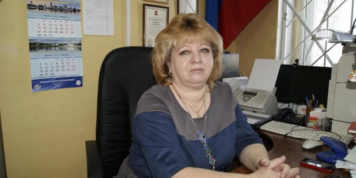Председатель территориальной избирательной комиссии Ольга Климова: «Все новации главных выборов страны направлены на то, чтобы избирателю голосовать было просто и удобно, а выборы прошли честно и открыто».