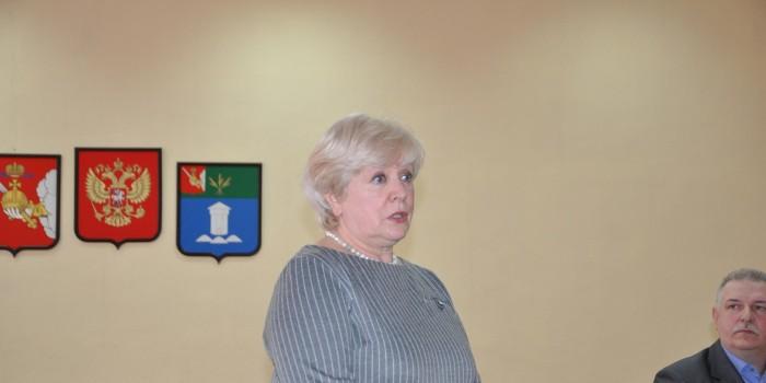 Татьяна Никитина, депутат Законодательного собрания области: «Чтобы ситуация начала меняться, нужно приложить определенные усилия».