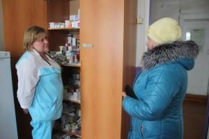 Татьяна Дружинина (слева) и Людмила Поспелова (справа).