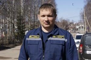 Валентин Литомин.