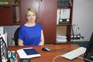 Наталья Папылева: «Поздравляю библиотекарей Бабушкинского района с профессиональным праздником».