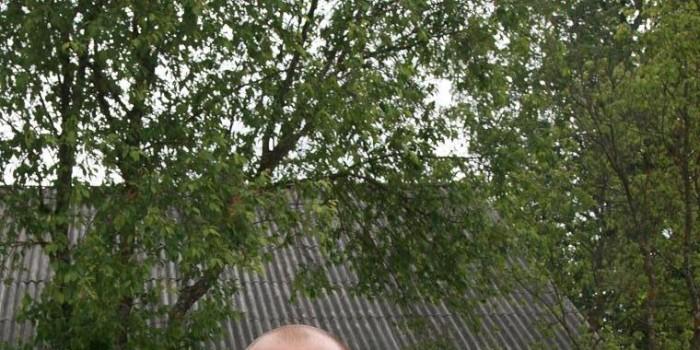 Сергей Макаров: «Планируем дальнейшее развитие. В первую очередь будем расширять дойное стадо и посевные площади».