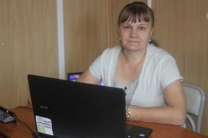Наталья Дерягина надеется, что количество детей, устроенных в семью, в нашем районе возрастёт.