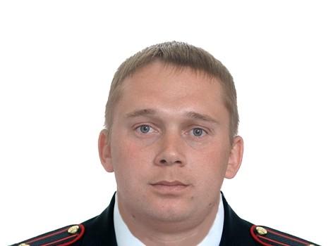 Алексей Полунин.
