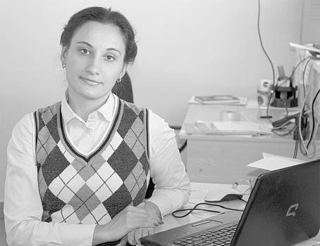 Юлия Девятилова: «Иногда представляла, как бы я стала работать в другой сфере, но в итоге поймала себя на мысли, что без педагогики и своих подопечных я уже не смогу».