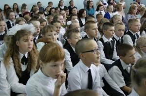 Впереди у школьников контрольные, зачеты и экзамены