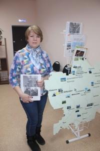 Ольга Коточигова.