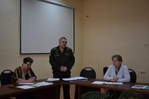 Выступает Юрий Паламарь.