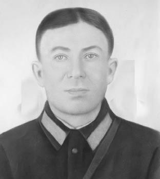 Платон Иванович Голубцов.