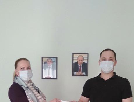 Татьяна Жирохова, Иван Гущин.