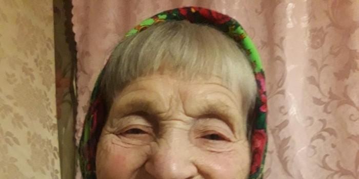 Анна Владимировна Шеркунова.