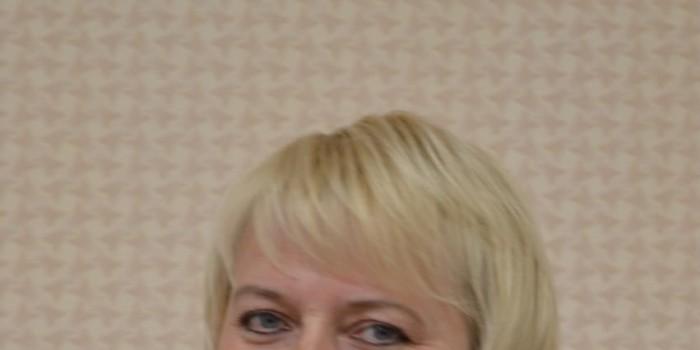 Светлана Павлушкова
