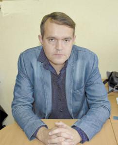Александр Дуров, заместитель начальника ОМВД России по Бабушкинскому району - начальник следственной группы, майор юстиции