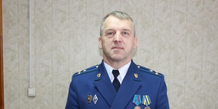 Павел Решетов.
