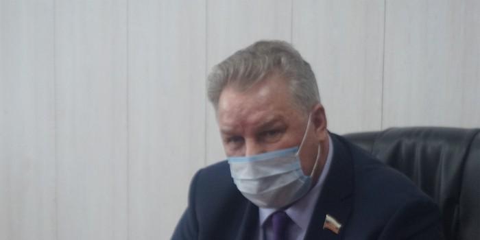 Павел Горчаков.