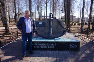 Павел Горчаков, депутат ЗСО: «Конечно же, программа «Народный бюджет» помогает жителям!»