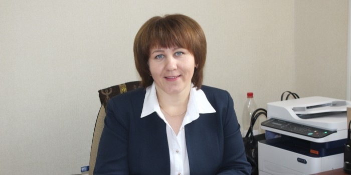 Надежда Синицына, директор Бабушкинского многофункционального центра.