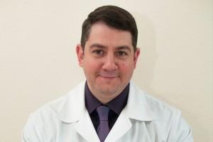 главный врач череповецкого моногоспиталя Андрей ПОГОДИН