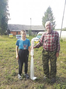 Василий Медведев и Василий Федорович Медведев.